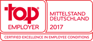 German top employer