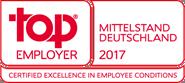 German top employer